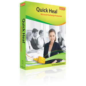 Quick Heal Exchange Protection 4