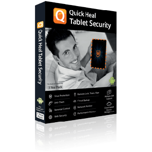 Quick Heal Tablet Security for Android